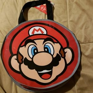 Brand New Mario Bros. Bag